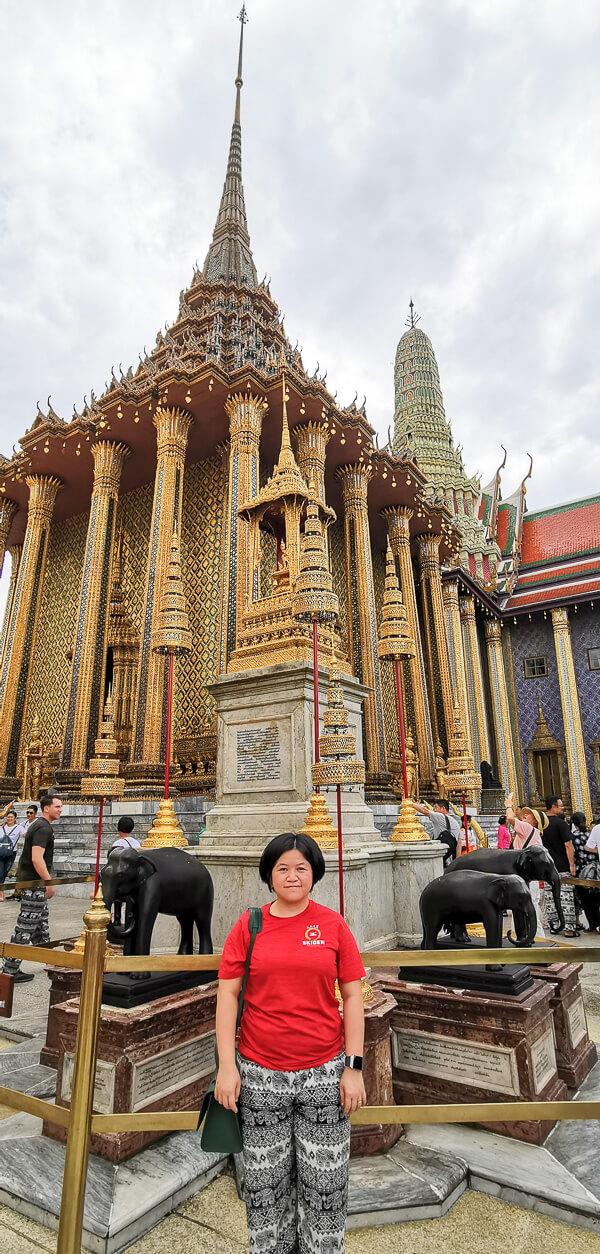 Phra Mondop No 7