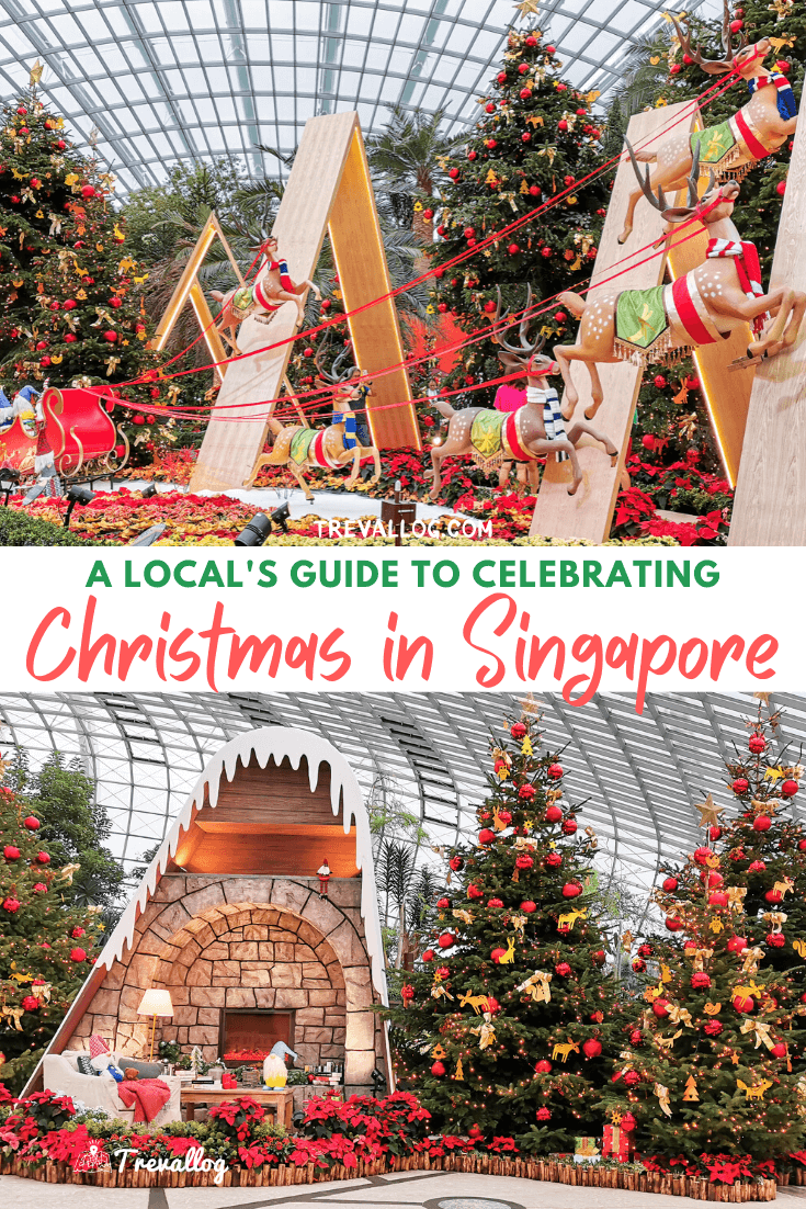 A local's guide to celebrating Christmas in Singapore
