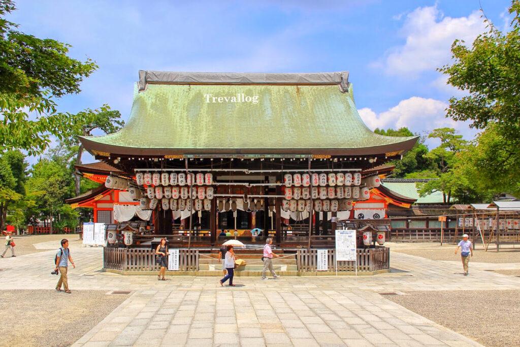 7 Days Tokyo & Kyoto Itinerary