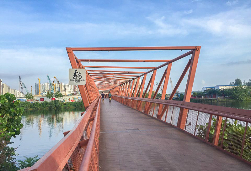 22 Best Places to Run in Singapore
