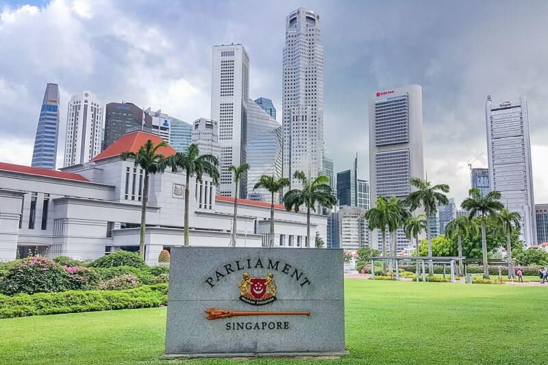 Awesome Places in Singapore You Can Visit for Free - Civic District