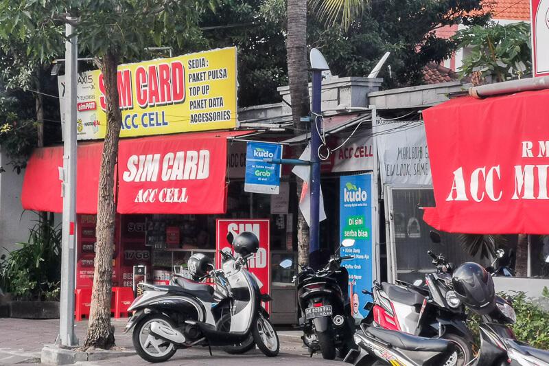 sim card acc cell