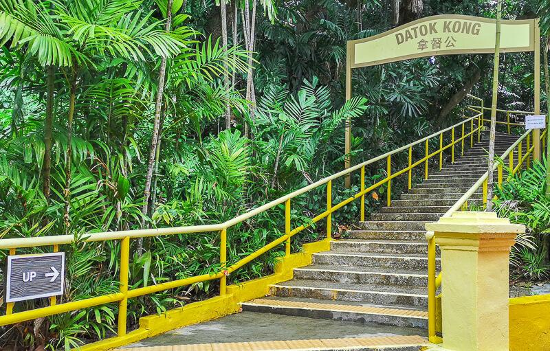 Kusu Island Annual Pilgrimage 2020 - Datok Kong - Kusu Kramat
