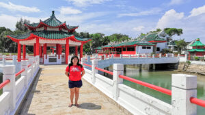 Things to do on Kusu Island, Singapore