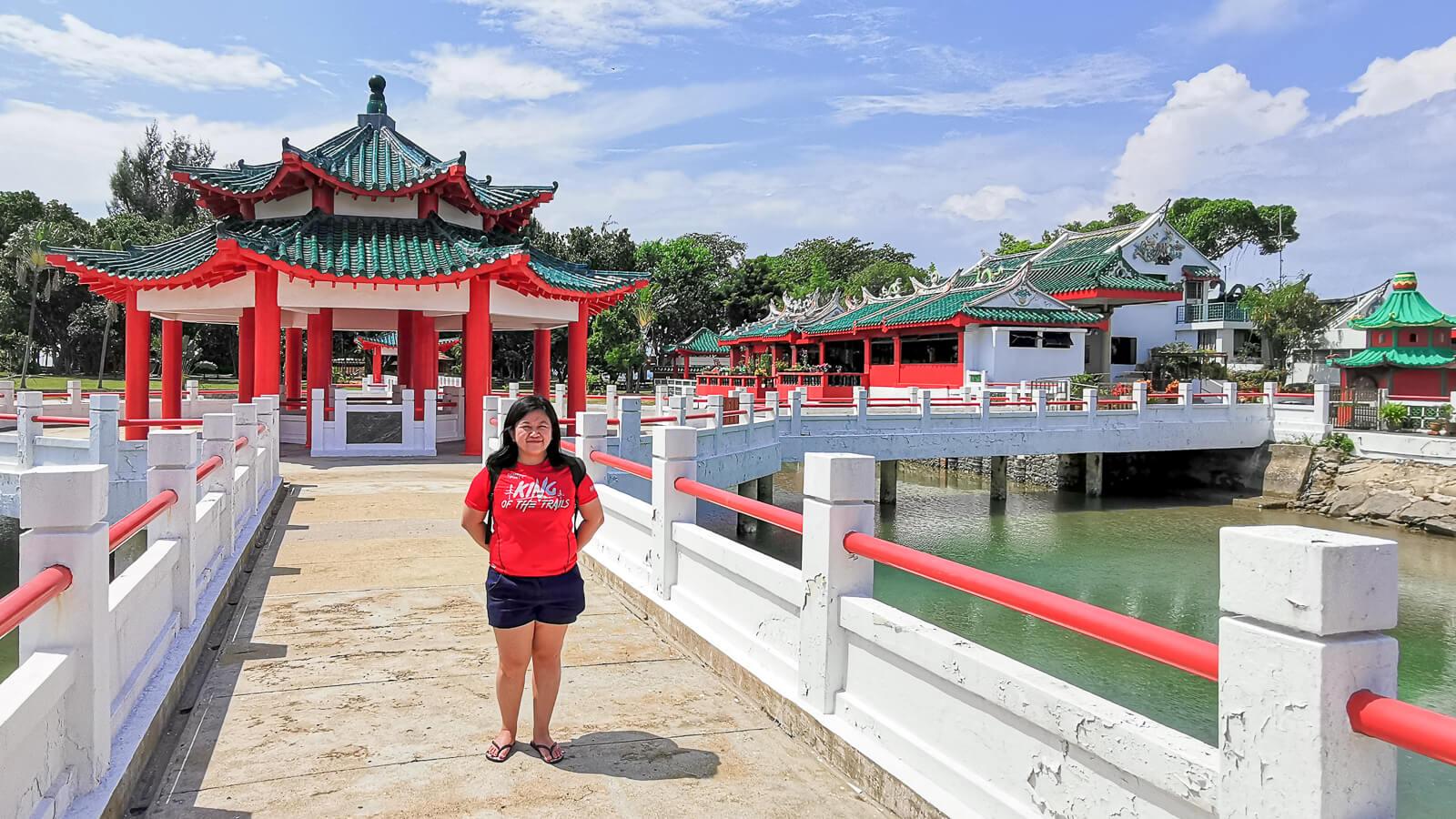 8 Best Things to do on Kusu Island, Singapore