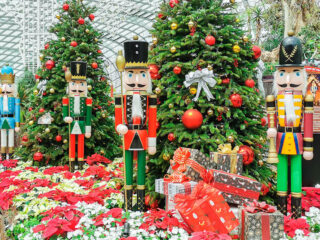 How to Spend Christmas in Singapore 2020