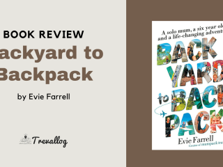 Book Review: Backyard to Backpack by Evie Farrell