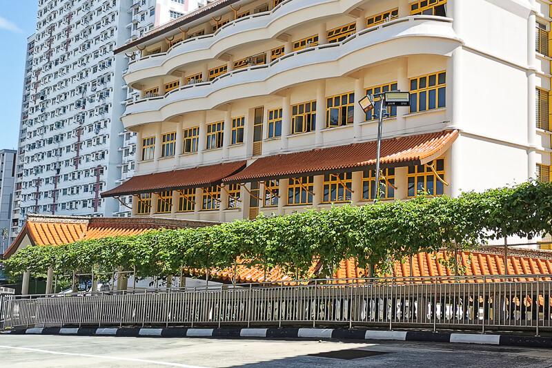 Kong Meng San Phor Kark See Singapore - Passionfruit 2